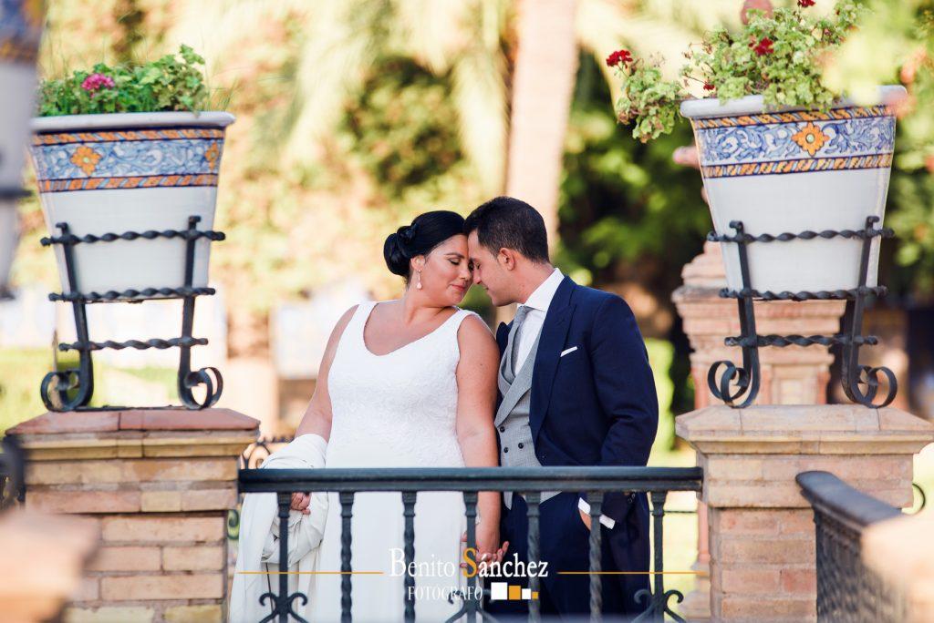 fotografía bodas sevilla, postboda sevilla, plaza españa, parque maria luisa