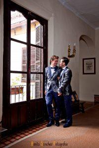 boda gay Sanlúcar de Barrameda