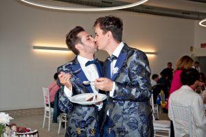 boda gay Jerez , Cádiz Sevilla